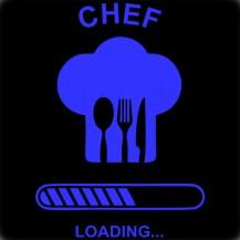 Chef Loading
