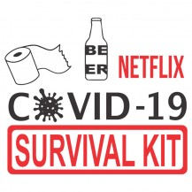 Covid Survival Kit