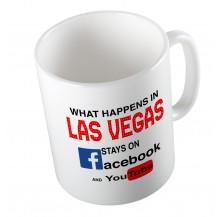 Κούπα Stay In Las Vegas