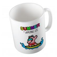 Κούπα Summer Is Among Us