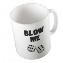 Κούπα Blow Me