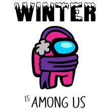 Winter Is Among Us