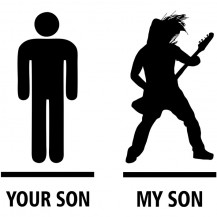 Your Son My Son