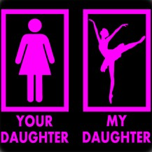 Your Daughter My Daughter