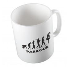 Κούπα Parkour Evolution