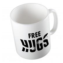 Κούπα Free Hugs