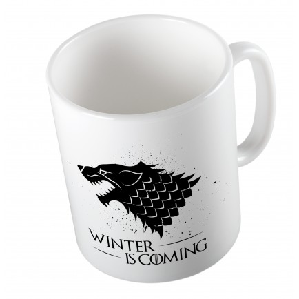 2eae2a79c6b3 Κούπα WINTER IS COMING
