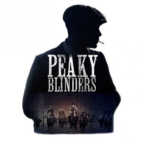 Peaky Blinders Bs